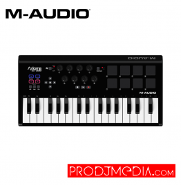 M-Audio Axiom AIR Mini 32