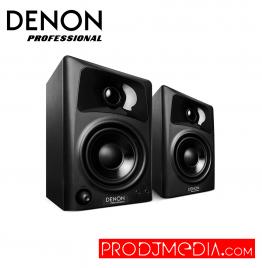 Denon Pro Monitores Activos DN-303S