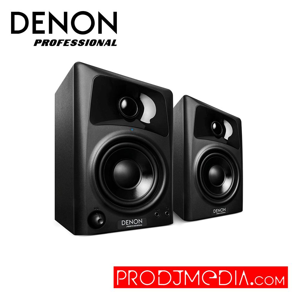 Denon Pro DN-303S Monitores Activos