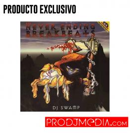DJ Swamp Never Ending Breakbeats Vol.1