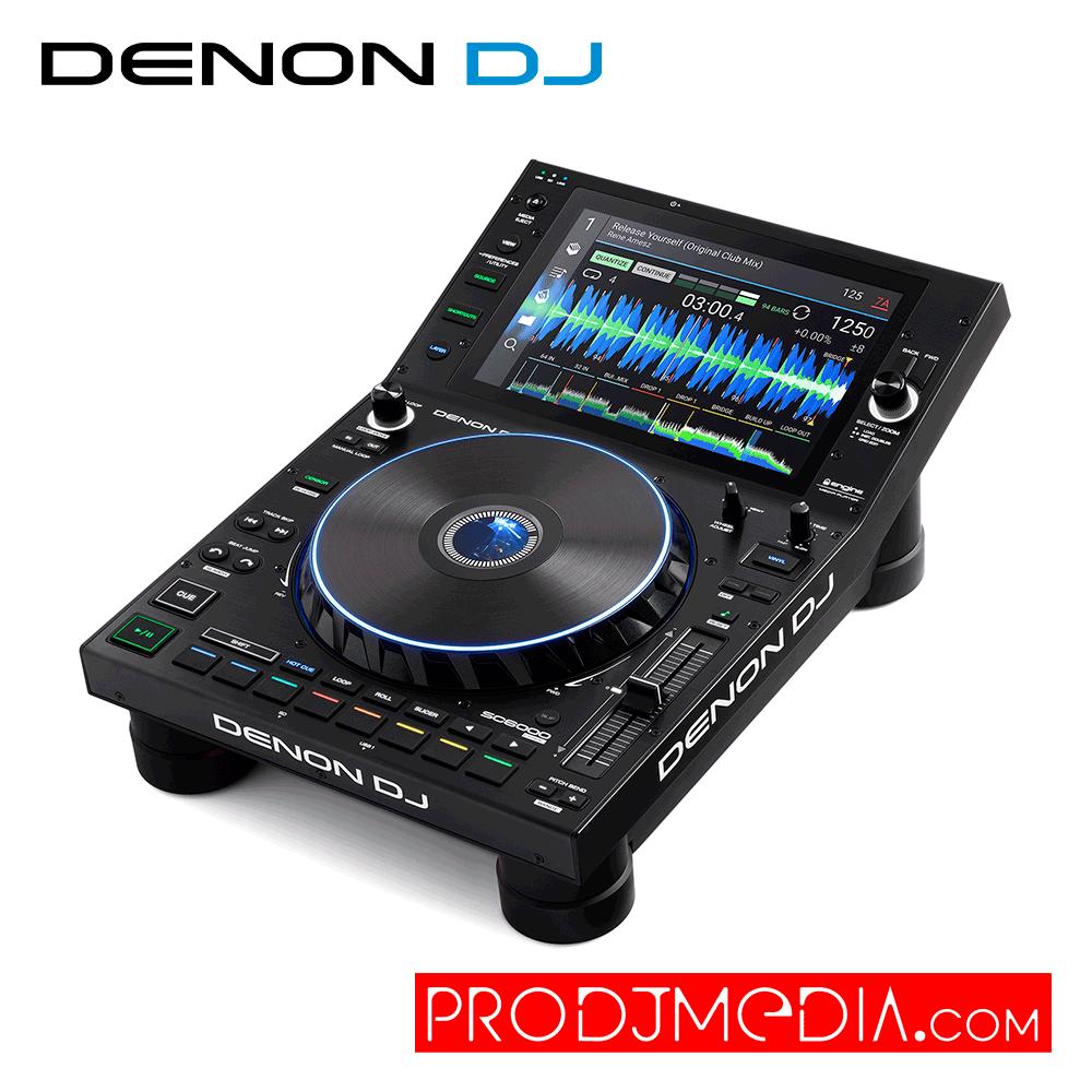 Denon DJ SC6000 Prime DJ