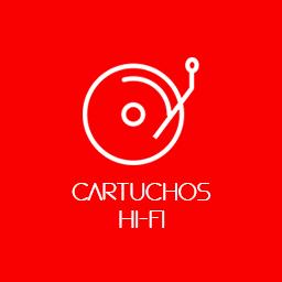 Cartuchos para Hi-Fi