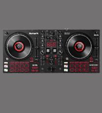 Controladores DJ VJ