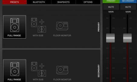 Martin Audio Lanza su App para iOS