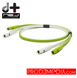 Oyaide NEO D+ Class B RCA CABLE 1M