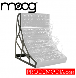 Moog Semi-Modular Four-Tier Rack Stand