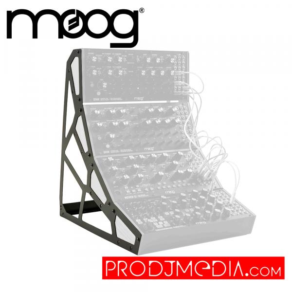 Moog Semi-Modular Four-Tier Rack Stand