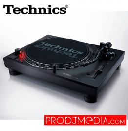 Technics SL-1200MK7 Tornamesa