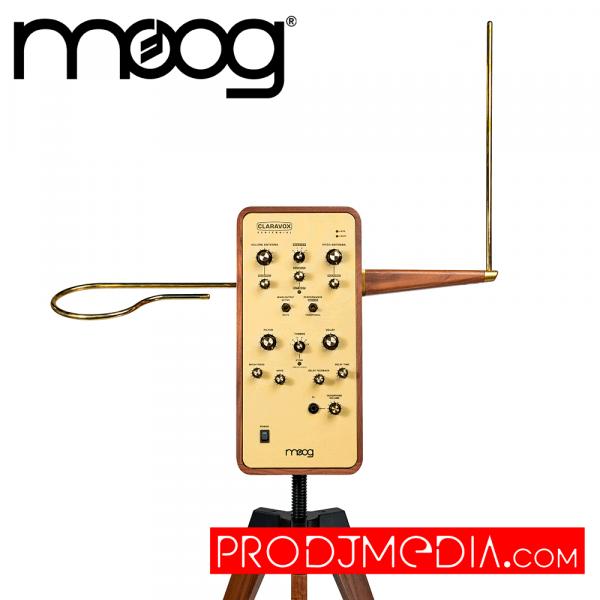 Moog Claravox Centennial Sintetizador