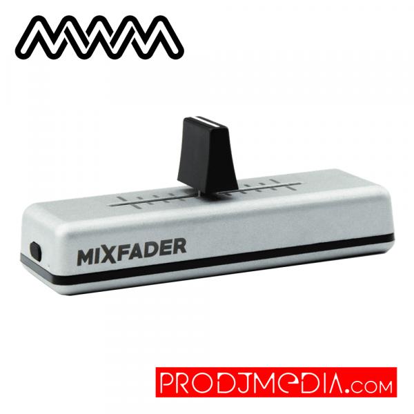 MWM Mixfader