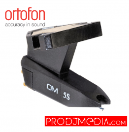 Ortofon Om 5S Audiofile Cartucho