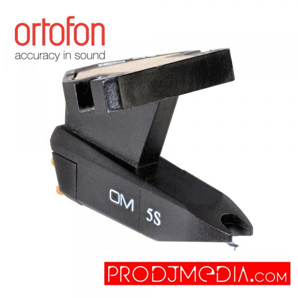 Ortofon Om 5S Audiofile Cartucho