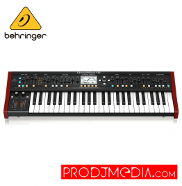 Behringer Deepmind 12