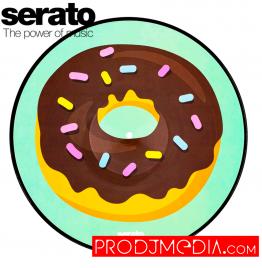 Serato Emoji Series #3 Donut/Heart Vinilo 12″
