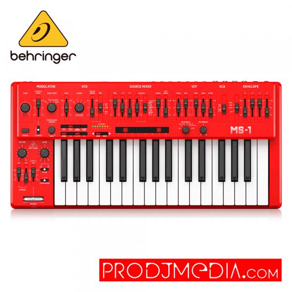 Behringer MS-1