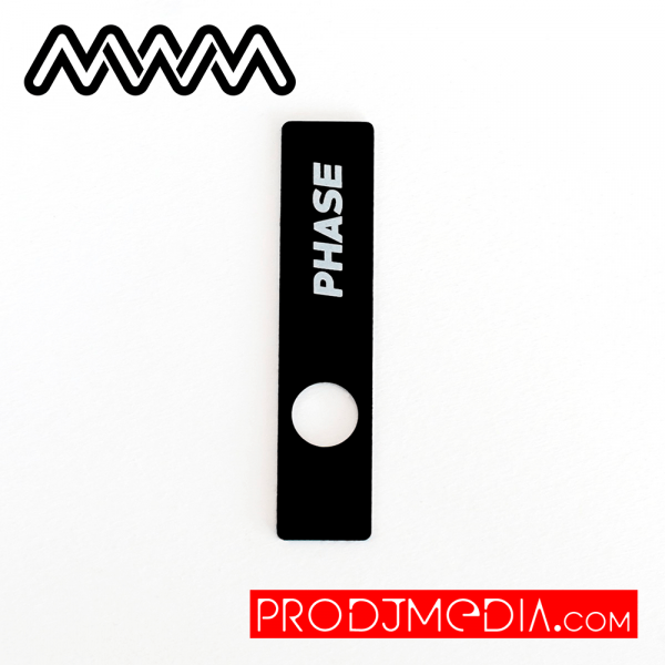 MWM Phase Stickers Magnéticos