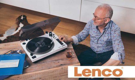 Lenco llega el Peru con www.prodjmedia.com