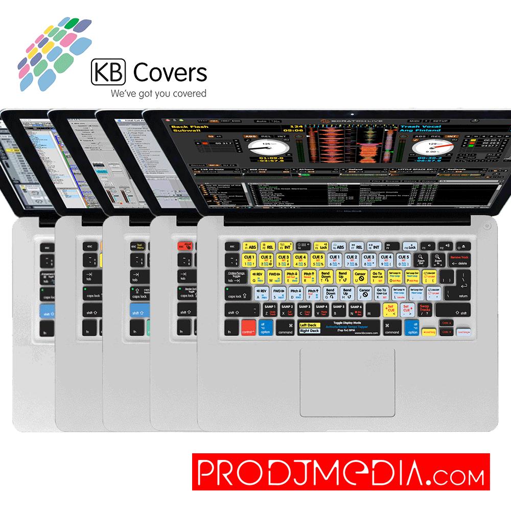 KB-covers macbook